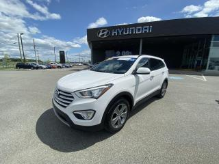 Used 2016 Hyundai Santa Fe XL FWD 4dr 3.3L Auto,MAGS,A/C,CRUISE for sale in Mirabel, QC