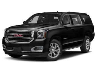 New 2020 GMC Yukon XL SLT for sale in Weyburn, SK