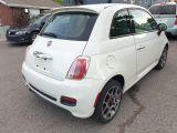 2015 Fiat 500 Sport Photo27