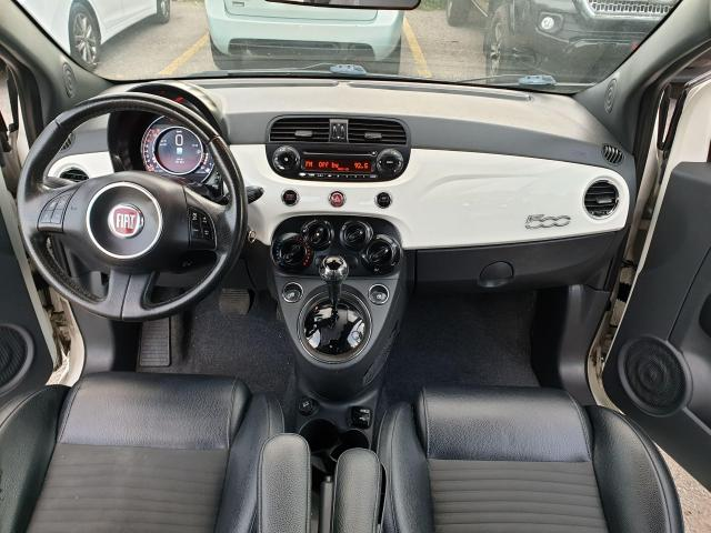2015 Fiat 500 Sport Photo10