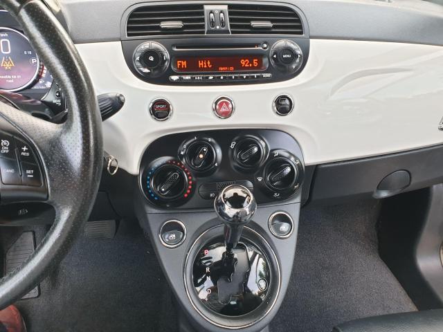 2015 Fiat 500 Sport Photo15