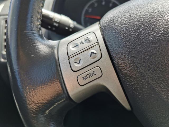 2009 Toyota Corolla S Photo15