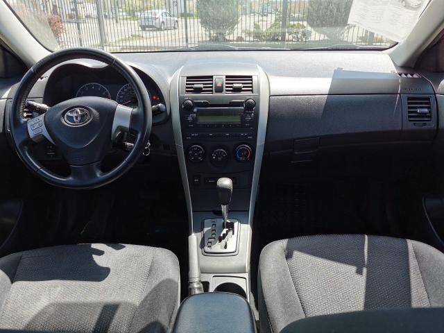 2009 Toyota Corolla S Photo27