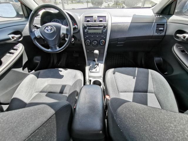 2009 Toyota Corolla S Photo28