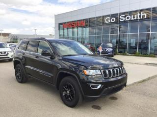 Used 2019 Jeep Grand Cherokee LAREDO, 4WD, 4X4 for sale in Edmonton, AB