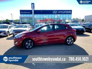 Used 2017 Hyundai Elantra GT SE/LOW KMS!BLUETOOTH/HEATED SEATS/SUNROOF for sale in Edmonton, AB