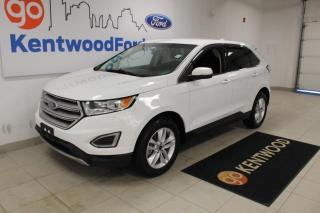 Used 2015 Ford Edge 3 MONTH DEFERRAL! *oac | for sale in Edmonton, AB