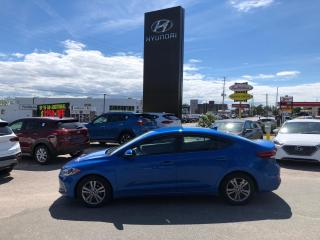 Used 2018 Hyundai Elantra GL for sale in North Bay, ON