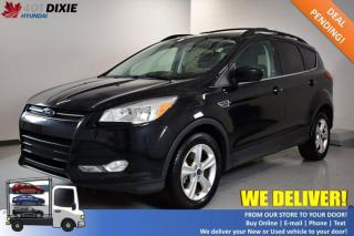 Used 2014 Ford Escape SE for sale in Mississauga, ON