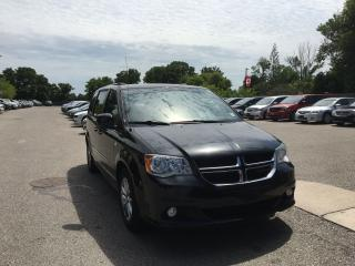 Used 2014 Dodge Grand Caravan 30th Anniversary for sale in London, ON