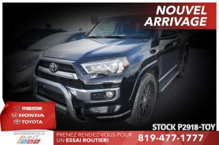 Used 2014 Toyota 4Runner LIMITED| INTÉGRALE| MAGS 20 for sale in Drummondville, QC