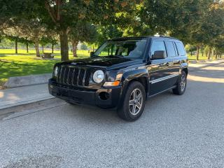 Used 2009 Jeep Patriot Rocky Mountain for sale in Kelowna, BC