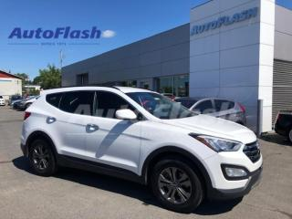 Used 2013 Hyundai Santa Fe Premium 2.0T FWD *Bluetooth *Extra Clean! for sale in St-Hubert, QC