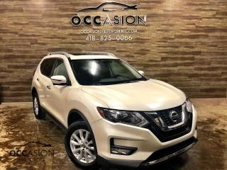 Used 2017 Nissan Rogue SV TECH AWD *Disponibilité limitée CAMÉR for sale in Ste-Brigitte-de-Laval, QC