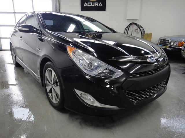 2011 Hyundai Sonata FULLY LOADED,NO ACCIDENT ,NAVI,BACK CAM