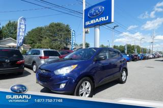 Used 2013 Hyundai Tucson 4 cyl AWD **GLS** for sale in Victoriaville, QC