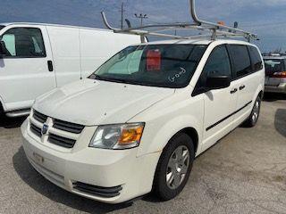 Used 2009 Dodge Grand Caravan CARGO for sale in Burlington, ON