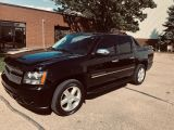 Photo of Black 2009 Chevrolet Avalanche