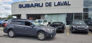 Used 2018 Subaru Outback Tourisme EyeSight for sale in Laval, QC