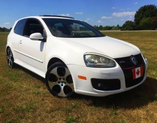 Used 2007 Volkswagen GTI for sale in Guelph, ON