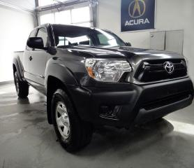 Used 2015 Toyota Tacoma 4X4,NO ACCIDENT,ACCESS CAB for sale in North York, ON