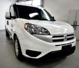 Used 2016 RAM ProMaster SLT,NO ACCIDENT ,DEALER MAINTAIN for sale in North York, ON