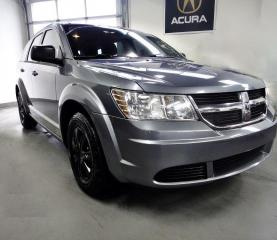 Used 2010 Dodge Journey SE MODEL,ONE OWNER,NO ACCIDENT for sale in North York, ON