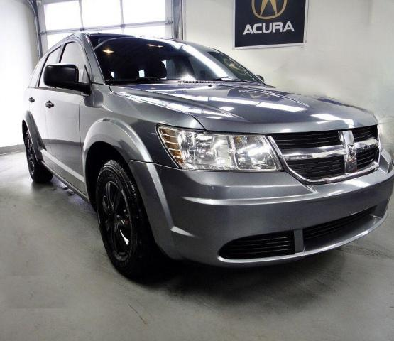 2010 Dodge Journey SE MODEL,ONE OWNER,NO ACCIDENT