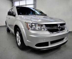 Used 2011 Dodge Journey Canada Value Pkg,4 CYL,NO ACCIDENT for sale in North York, ON