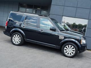 Used 2012 Land Rover LR4 HSE|V8|LUX|NAVI|REARCAM|7 SEATS for sale in Toronto, ON