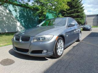 Used 2009 BMW 328 ******TRES PROPRE****XDRIVE****** for sale in St-Eustache, QC