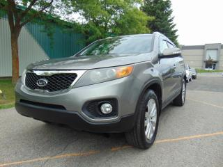 Used 2011 Kia Sorento ********6 CYLINDRES*******BLUETOOTH***** for sale in St-Eustache, QC