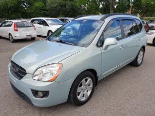 Used 2008 Kia Rondo EX for sale in Brampton, ON