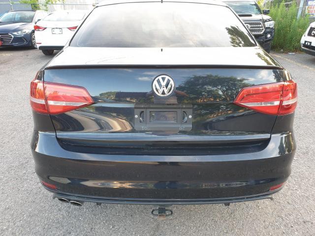 2015 Volkswagen Jetta comfortline Photo5