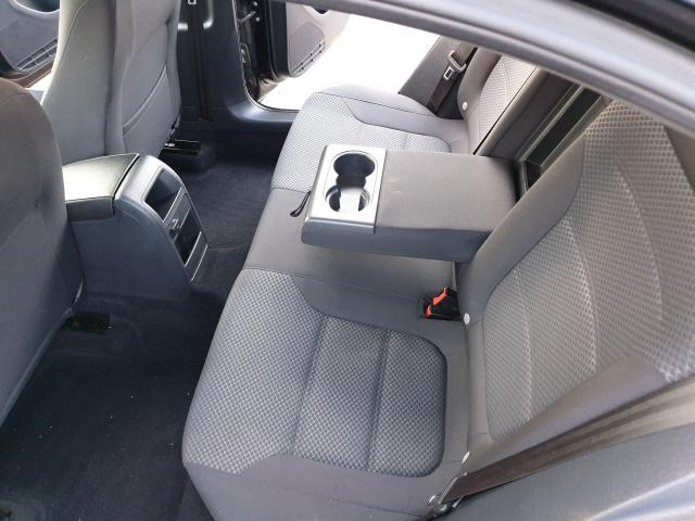 2015 Volkswagen Jetta comfortline Photo14
