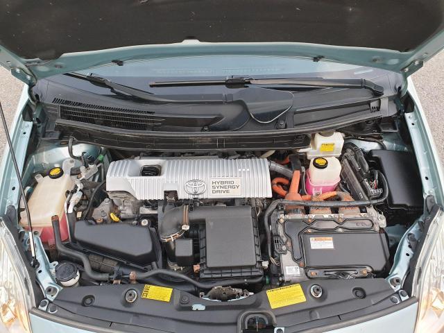 2013 Toyota Prius HB Photo23