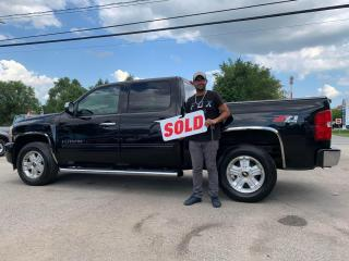 Used 2010 Chevrolet Silverado 1500 LT for sale in Guelph, ON