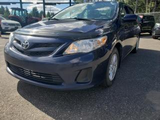 Used 2012 Toyota Corolla *LE*SIÈGES CHAUFF*AIR*CRUISE* for sale in Québec, QC