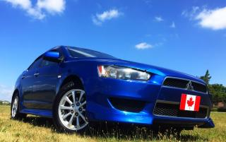 Used 2012 Mitsubishi Lancer SE for sale in Guelph, ON