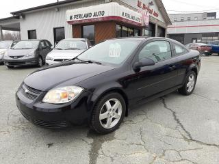 Used 2010 Chevrolet Cobalt Coupé 2 portes LT avec 1SA for sale in Sherbrooke, QC