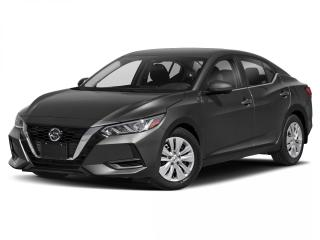 New 2020 Nissan Sentra S Plus for sale in Winnipeg, MB