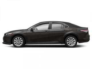 New 2020 Toyota Camry LE CALL NOW! for sale in Winnipeg, MB