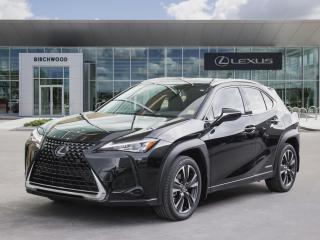 New 2020 Lexus UX 250h Luxury for sale in Winnipeg, MB