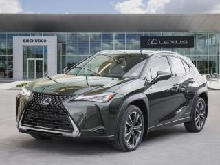 New 2020 Lexus UX 250h Premium for sale in Winnipeg, MB