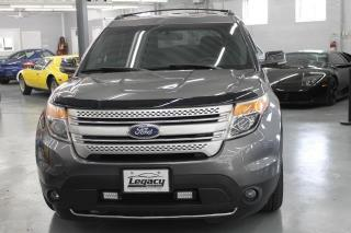 Used 2012 Ford Explorer XLT FWD for sale in North York, ON
