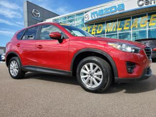 Used 2016 Mazda CX-5 GS AWD Luxury Package for sale in Charlottetown, PE
