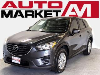 Used 2016 Mazda CX-5 GX CERTIFIED,Accident FREE,WE APPROVE ALL CREDIT! for sale in Guelph, ON