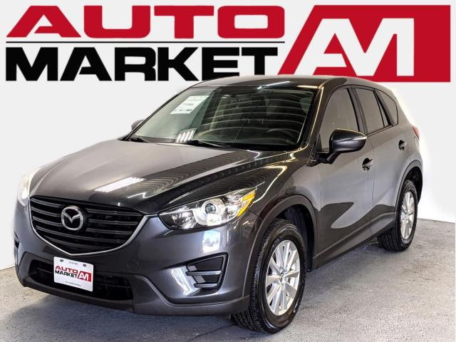 2016 Mazda CX-5 GX CERTIFIED,Accident FREE,WE APPROVE ALL CREDIT!