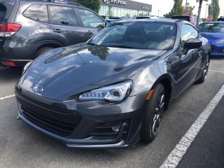 New 2020 Subaru BRZ Sport-tech RS for sale in Port Coquitlam, BC