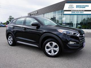 Used 2017 Hyundai Tucson LOW KM | 1 OWNER | BLUETOOTH  - $128 B/W for sale in Brantford, ON
